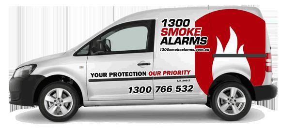 1300 smoke alarm